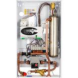 Masterwatt Calida elektrische cv ketel 12kw 300050012