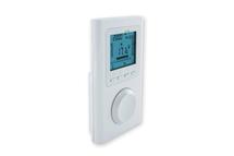 Masterwatt Home control klokthermostaat draadloos
