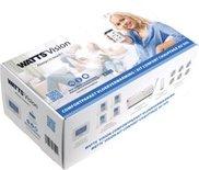 Watts Vision Comfort pakket radiatoren 900006601