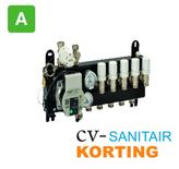 Robot Standaard PRO Regelunit 2gr vloerverwarming 261702
