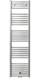 Badkamerradiator Recht  h=1672mm b=600mm  RAL9016  875Watt