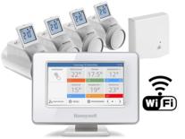 Honeywell EvoHome Wifi 4-zone pakket Opentherm ATP954M3020 OP=OP