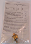 Dru ombouwset naar propaan tbv art 5  26203