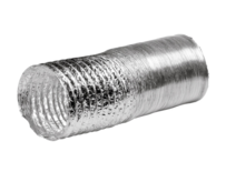 10 meter aluminium Flex slang Panflex 102mm 350.100.10.01