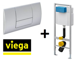 Viega Eco Wc element 606688