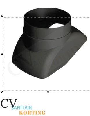 Scharnier tbv pan voor Skyline 3000 dual 400453743
