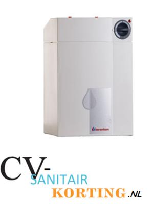 Inventum EDR 10 Hotfill 400w boiler 40081004
