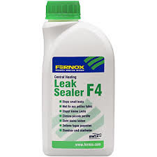 Fernox Lekafdichter F4 500 ml 62097