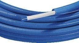 Comap Pex 20x2 blauw rol a 50 mtr