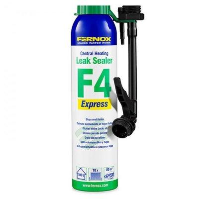 Fernox F4 Lekafdichter Express 265ml 58232