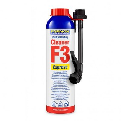 Fernox F3 Cleaner Express  280ml 62388