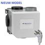 ITHO ECO-FAN CVE SP met vochtsensor en  perilexstekker (5-polig)  03-00400