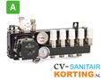 Robot Standaard regelunit vloerverwarming 5GR UPM3 255705 A-label (oud nr. 220705)