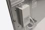 Masterwatt Glass infraroodpaneel l=454mm h=1055mm WIT 350 Watt met RF ontvanger_