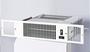 Kickspace 800 Indirect gestookte plintverwarming Kickspace 98607_